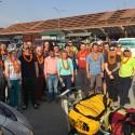 Kathmandu Airport Greeting