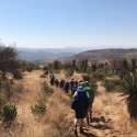 On the Zulu trail