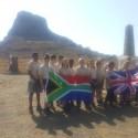 On the field of Isandlwana