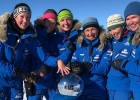 Congratulations Ice Maidens – First All-Female Team To Cross Antarctica Using Muscle Power Alone