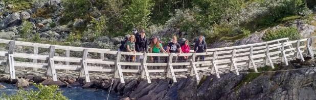 Telemark Cadet 2017