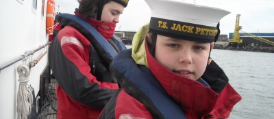 Jack Petchey Off shore 2018