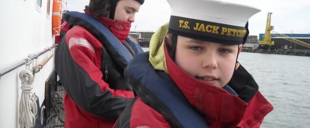 Jack Petchey Off shore 2018