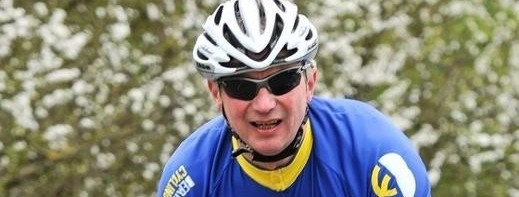Chairman's Fundraising Bike Ride