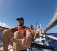 Atlantic Trident 2017