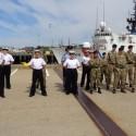 Coast Guard cutter group