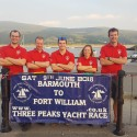 Team AJAX in Barmouth