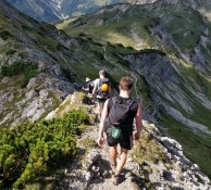 Northern Alpine 18