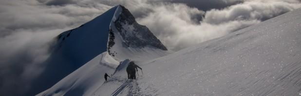 Northern Chamonix Climber 2018