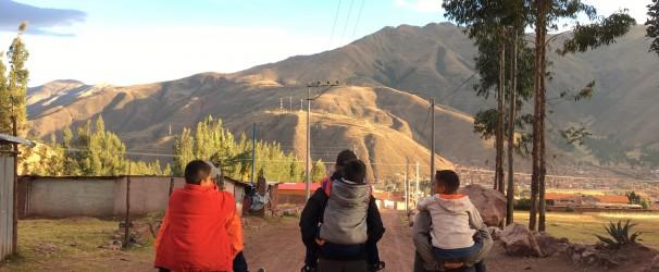 Incan Venture Adventure 2018