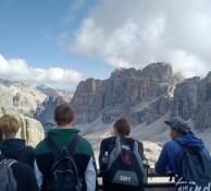 Dolomite Cadet 2018