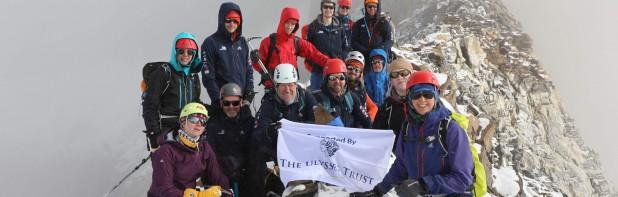 Himalayan Venture 18