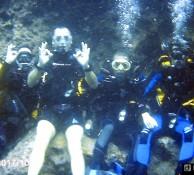 (Northern) Gozo Diver