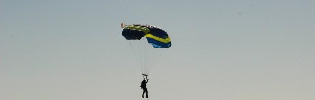 Freefall Fougasse 18
