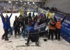 Snowdome Venturer 2018