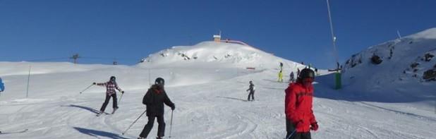 Ski Cadet 2019