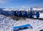 Snow Camp Venturer Excel 2019