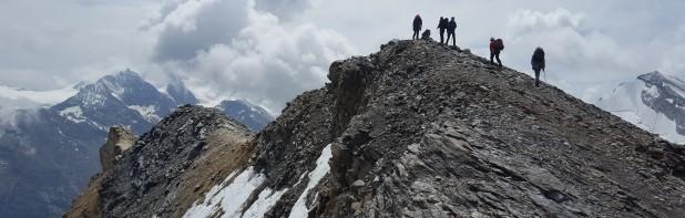 Alpine Concordia 2019