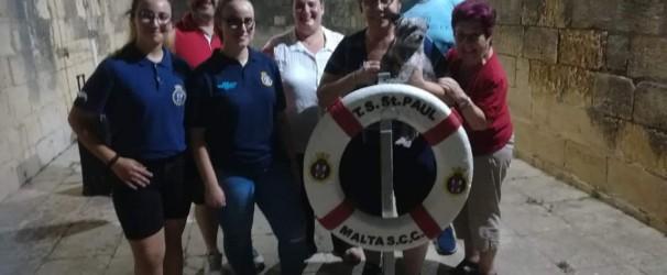 Adventure Malta 2019