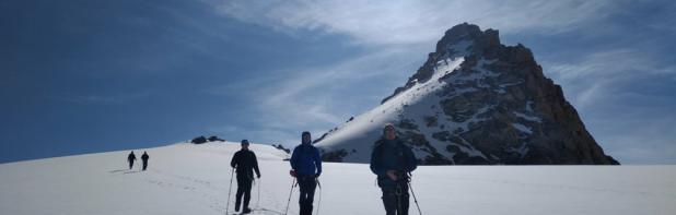 Finn Glacier 19 2019