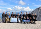 Dolomites Memorial Expedition 2019