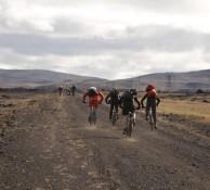 Icelandic Traverse 2019
