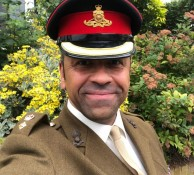 James Cleverly Appointed Trust Vice Patron